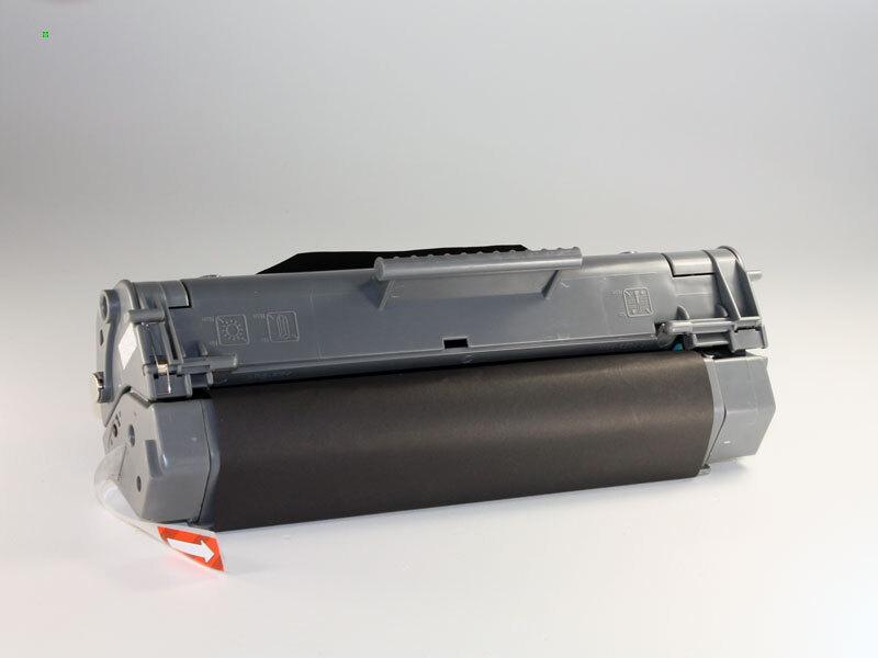 Canon LBP1120 - картридж № EP-22 / EP-22