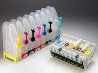 СНПЧ для Epson R1900... с чипами