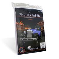 000 Фотобумага глянцевая А4 / 230 г / 100 л, REVCOL