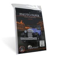 Фотобумага глянцевая A4 / 230 г / 50 л, REVCOL