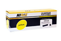 Картридж для HP Color LJ PRO CP1025 / CP1025NW ... № CE312A YELLOW / CE312A YELLOW COPY