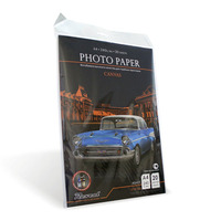 Фотобумага холст матовый A4 / 240 г / 20 л, REVCOL