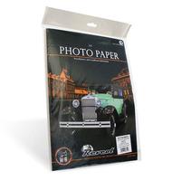 Фотобумага холст матовый A4 / 330 г / 20 л, REVCOL