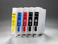 Картриджи для Epson T1100 ... с чипами