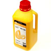 Чернила для Canon imagePROGRAF TX-2000, TX-3000, TX-4000, TM-200, TM-205, TM-300, TM-305 (PFI-110, PFI-120, PFI-310, PFI-320, PFI-710), 1000 мл, Желтый / Yellow