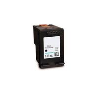 Картриджи для HP Deskjet  D1663, D2563, D2663 / Черный, Black №121 (CC641HE)