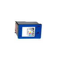 Картриджи для HP F380, F4172, F4180 / Цветной, Color №22 (C9352CE)