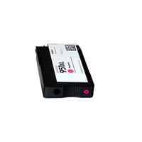 Картридж для HP Officejet Pro 8100, 8600, 8610 / Пурпурный, Magenta №951 (CN047AE)