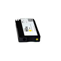 Картридж для HP Officejet Pro 8100, 8600, 8610 / Желтый, Yellow №951 (CN048AE)