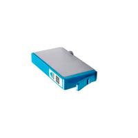 Картридж для HP Deskjet 3525, 4615, 4625 / Голубой, Cyan №655 (CZ110A)