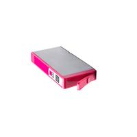 Картриджи для HP Deskjet 5525, 6525 / Пурпурный, Magenta №655 (CZ111A)