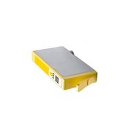 Картридж для HP Deskjet 3525, 4615, 4625 / Желтый, Yellow №655 (CZ112A)