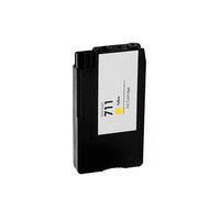 Картриджи для HP DesignJet T120, T520 / Желтый, Yellow №711 (CZ132A)