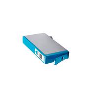Картридж для HP 7510, B010b, B110b / Голубой, Cyan №178 (CB318HE)