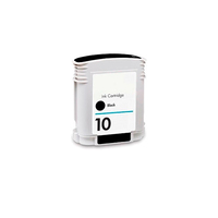 Картридж для HP Business InkJet 1200, 2200, 2600, 2800, CP1700, Pro K850, Черный (Pigment Black) №11