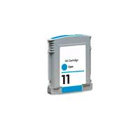 Картридж для HP DesignJet 500PS Plus, Cyan (Голубой)