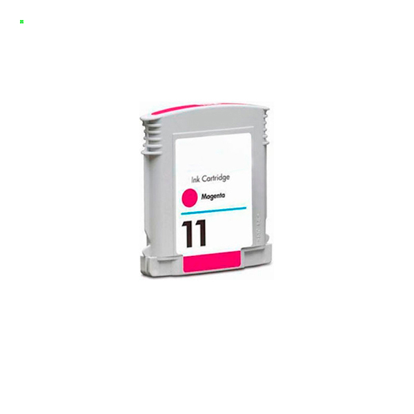 Картридж для HP DesignJet 500PS Plus, Magenta (Пурпурная)