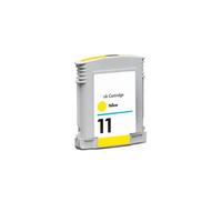Картридж для HP DesignJet 500PS Plus, Yellow (Желтый)