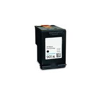 Картридж для HP Officejet 4500, J4524, J4535, J4580, J4660 Черный (Pigment Black) №901