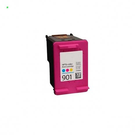 Картридж для HP 901 (Цветной)