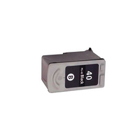 Картридж для Сanon iP2500, iP2600 (Черный / Black) PG-40