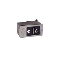 Картридж для Сanon MP140, MP150, MP160 (Черный / Black) PG-40