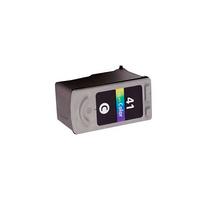 Картридж для Сanon iP2500, iP2600, MP210  (Цветной / Color) CL-41