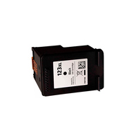 Картридж для HP Deskjet 2130, 2620 (Black) №123XL