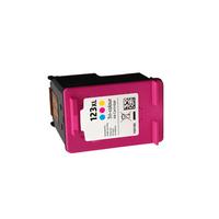 Картридж для HP Deskjet 2130, 2620 (Color) №123XL
