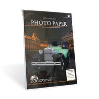 Фотобумага Microporous Luster A4 / 260г / 20 л, REVCOL