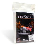 Фотобумага глянцевая RC, Super Glossy 10х15 / 260 г / 100 л, REVCOL, тв/уп