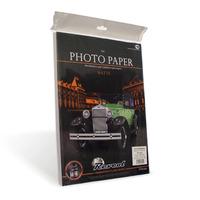 Фотобумага матовая двухсторонняя A4 / 140 г / 100 л, REVCOL