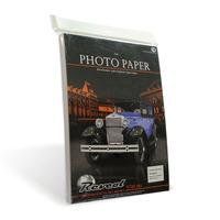 Фотобумага матовая двухсторонняя A4 / 250 г / 50 л, REVCOL