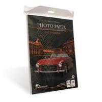Фотобумага матовая двухсторонняя A4 / 280 г / 50 л, REVCOL