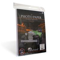 Фотобумага матовая двухсторонняя A4 / 220 г / 100 л, REVCOL