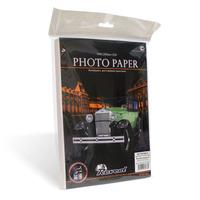 000 Фотобумага глянцевая A5 / 230 г / 50 л, REVCOL
