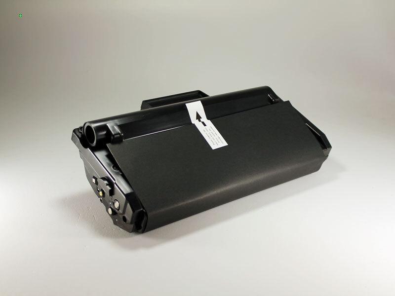 Картридж для Samsung SCX-4100D3, Black (Черный)