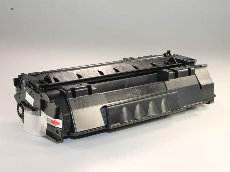 Картридж HP Q7553A / 53A