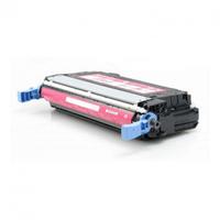 Картридж для HP LJ Color 4700  ... № 643A / Q5953A, Magenta (Пурпурный)