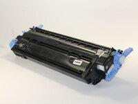 Картридж для HP Color LJ CM1015MFP ... № Q6000A BLACK / Q6000A BLACK