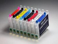 Картриджи Epson R800 / R1800... с чипами