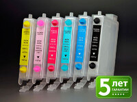 Картридж для принтера Epson RX500