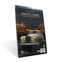 Фотобумага ткань RC A4 / 260 г / 20 л, REVCOL