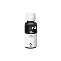Чернила для HP GT51 / GT51XL, Black, 90 мл