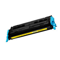 Картридж для HP Q6002A / Canon 707Y, Yellow / NV Print