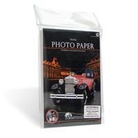Фотобумага глянцевая RC, Super Glossy 10х15 / 260 г / 25 л, REVCOL