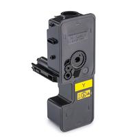 Картридж для Kyocera M5526cdn / M5526cdw / P5026cdn (TK-5240Y) Yellow