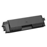 Картридж для Kyocera FS C2026MFP,  P6026cdn, M6526... № TK-590 / TK-590K Black