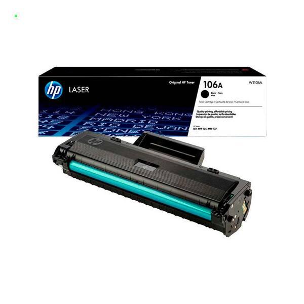 Картридж для HP LaserJet 107w, оригинальный