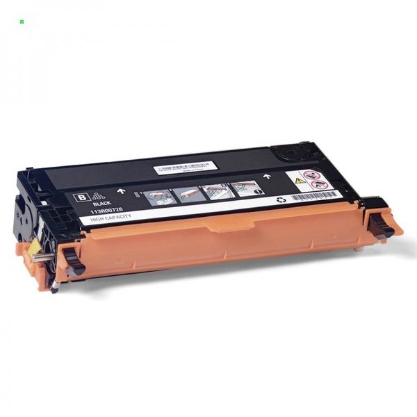 Картридж для Xerox Phaser 6180 ... 113R00726 / 113R00726 Black
